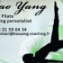 Bao Yang, methode de Pilates professionelle